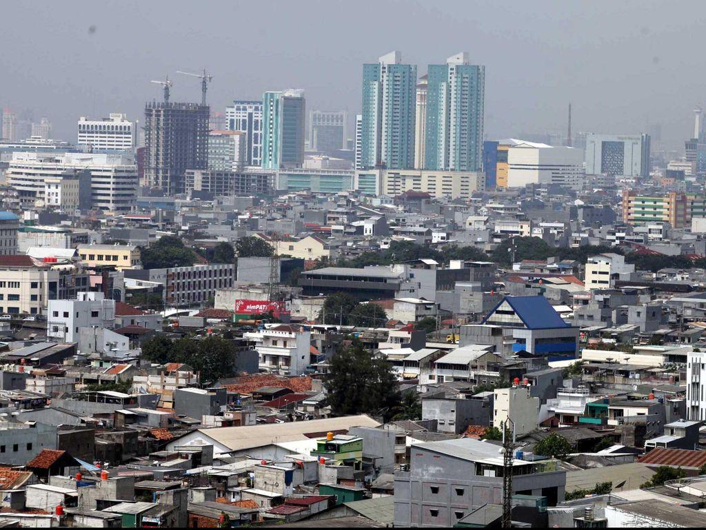 Daftar Tata Kota Terburuk di Dunia, Jakarta Nomor 1!