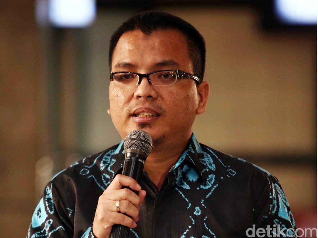Denny Indrayana: Prabowo Ajukan ke MK Paling Cepat Jam 2 Siang