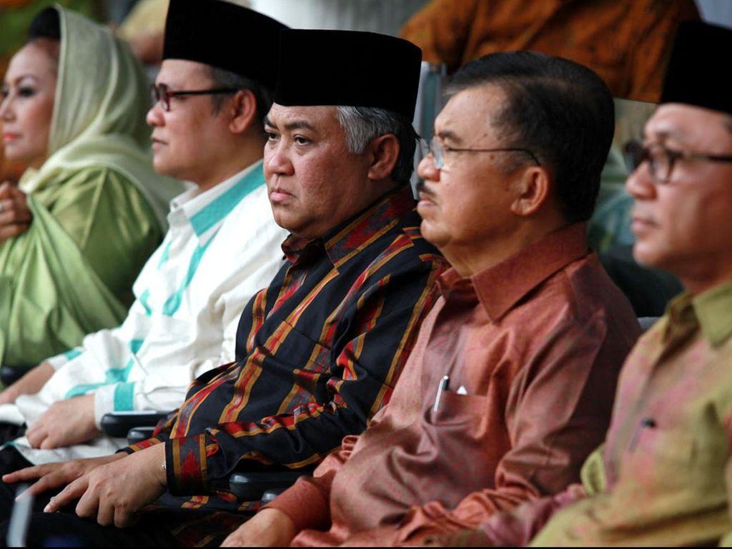 JK: Din Syamsuddin Bukan Tokoh Radikal