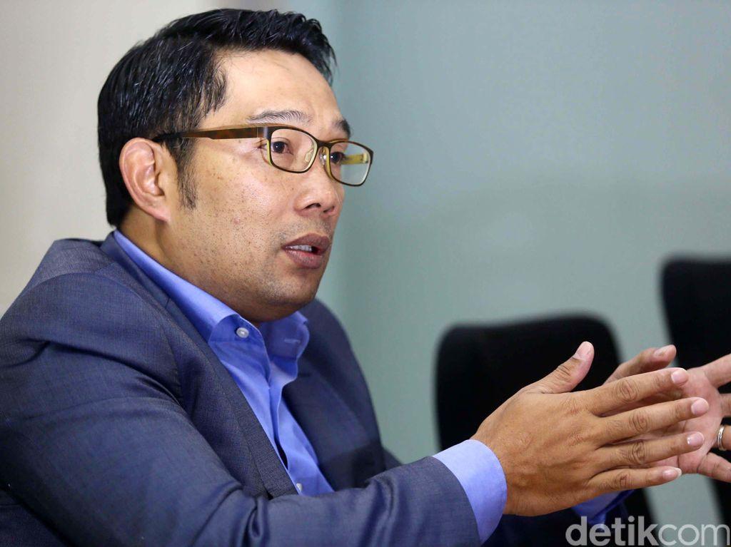 Proyek Ducting Rp 1 Triliun di Kota Bandung Segera Dimulai