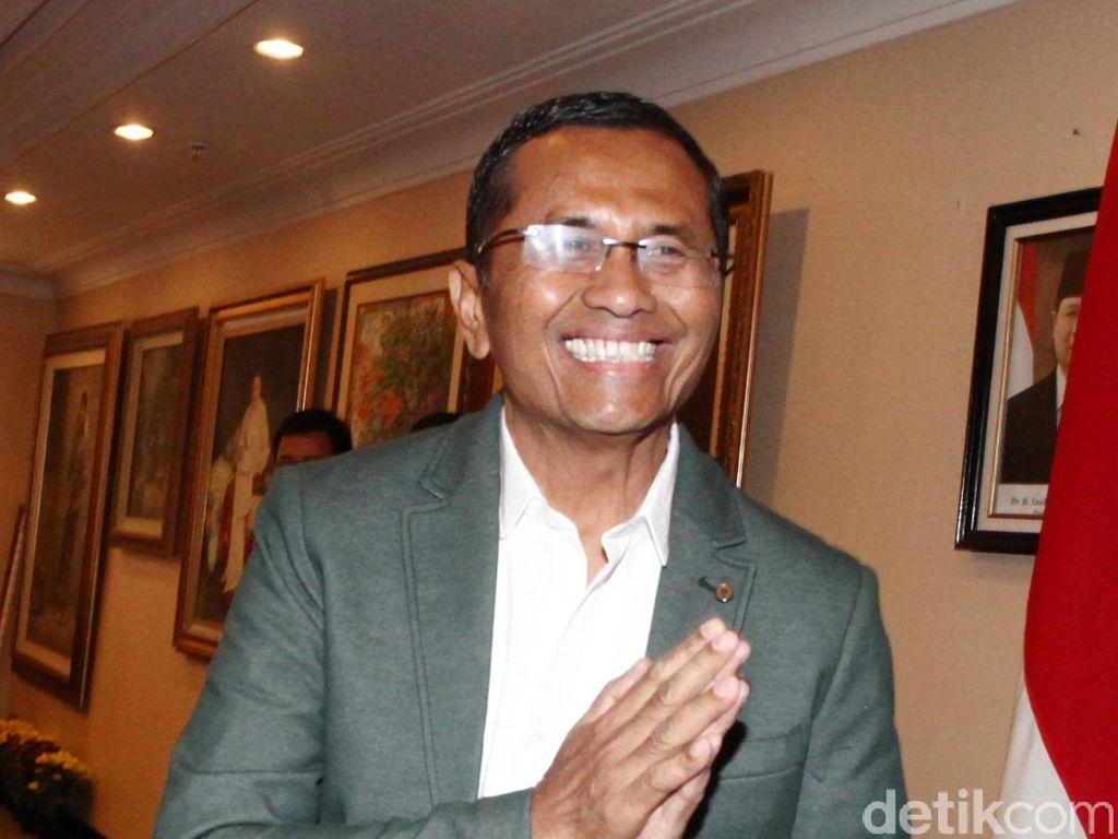 Dahlan Iskan Sarankan BPOM Dorong Pengembangan Vaksin Nusantara