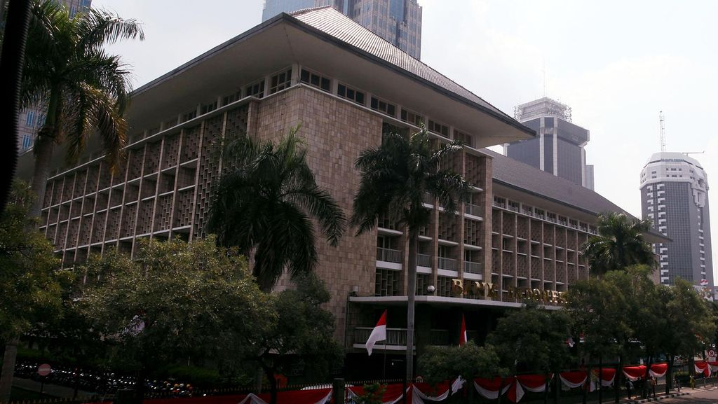 BI: Bank Tak Perlu Khawatir Liquiditas Akhir Tahun