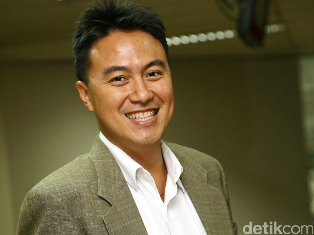 Fauzi Ichsan Eks Kepala LPS Jadi Komut Holding BUMN Asuransi