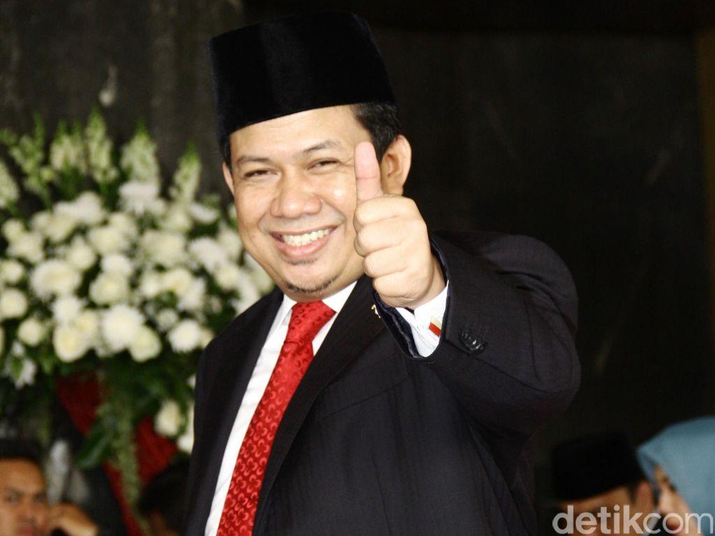 Fahri Hamzah: Ada Perbedaan Pendapat di Pergantian Pimpinan PKS, Manusiawi