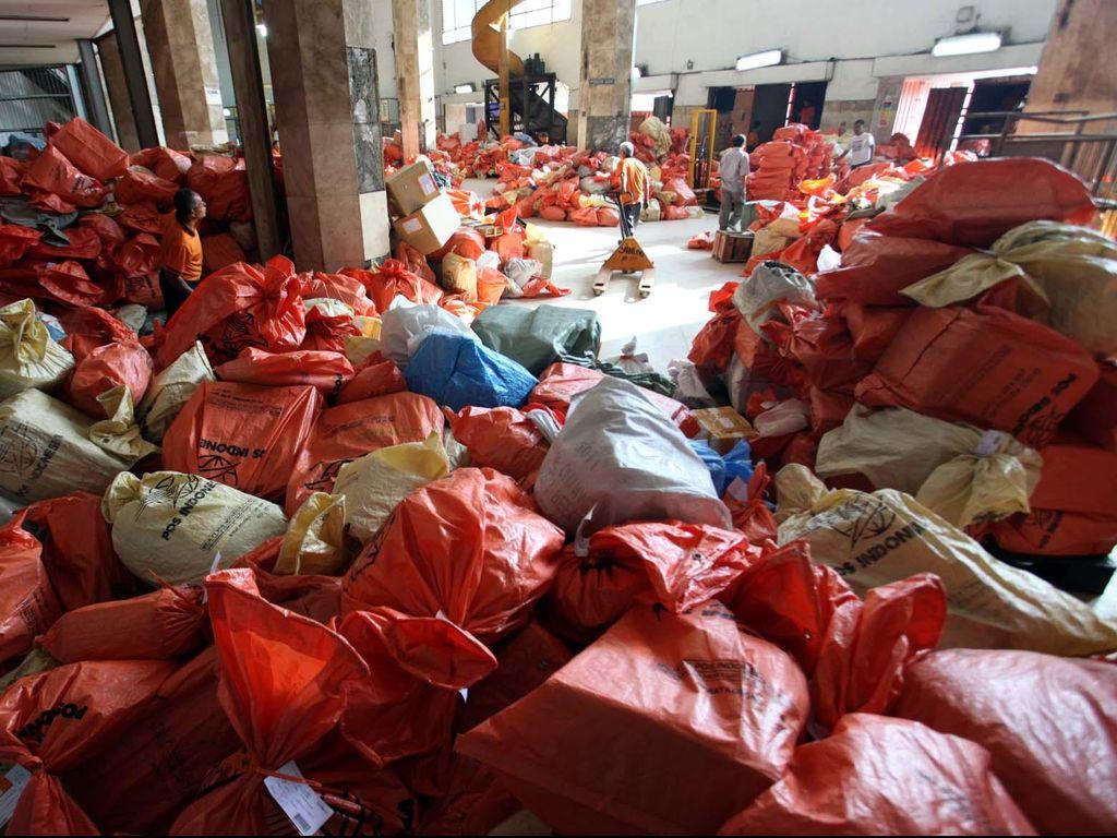 Pengusaha Senang Batam Ikut Aturan Barang Impor Rp 45.000 Kena Pajak