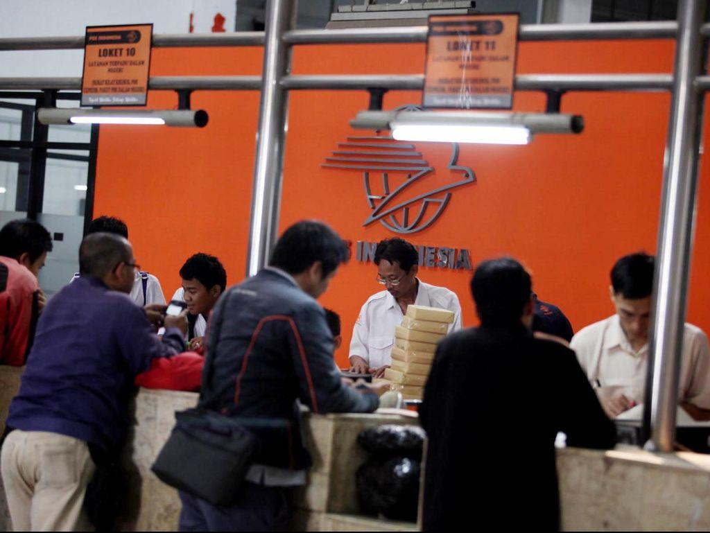 Menguak Strategi Kementerian BUMN Sehatkan PT Pos Indonesia
