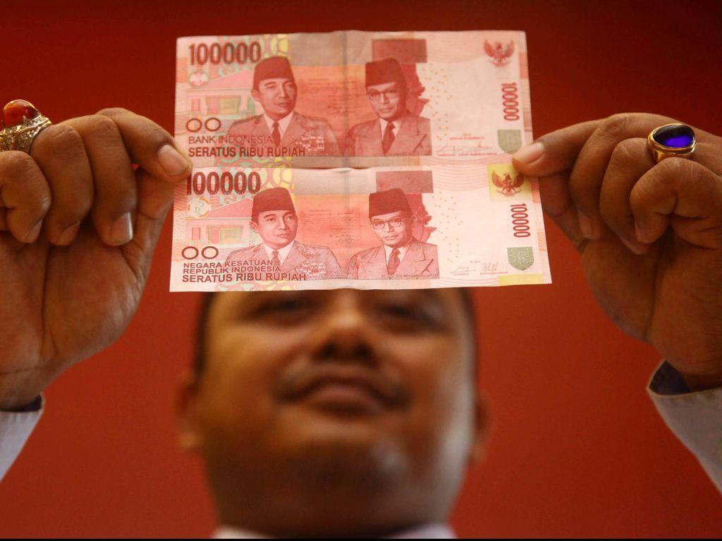 Uang NKRI akan Kembali Diluncurkan Tahun Ini