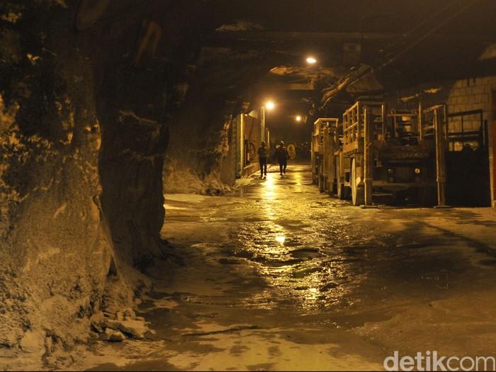 Luhut ke Freeport: Jangan Tawar Soal Divestasi, Smelter, dan Pajak