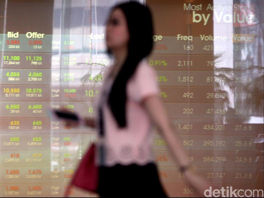 Pasar Modal Bergejolak, BEI Kencangkan Ikat Pingang