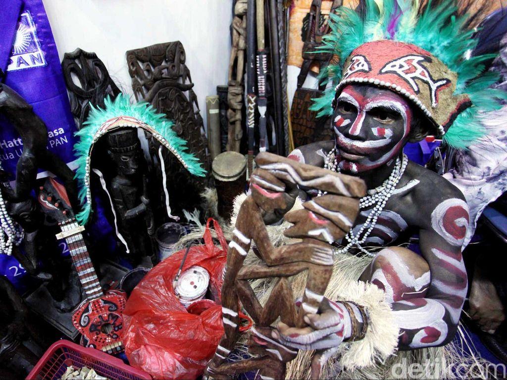 10 Suku di Indonesia Lengkap dengan Ciri Khasnya