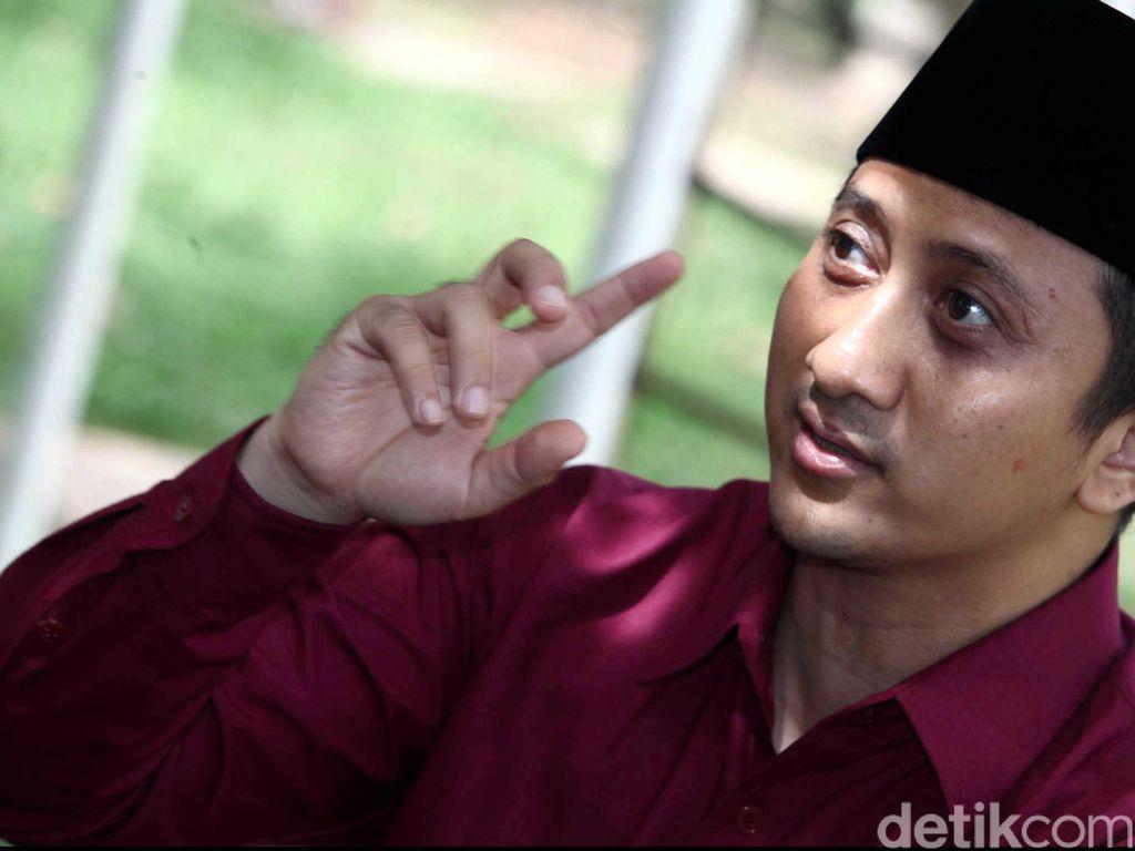 TGB Dukung Jokowi, Yusuf Mansur: Ada Kebaikan di Tiap Perbedaan