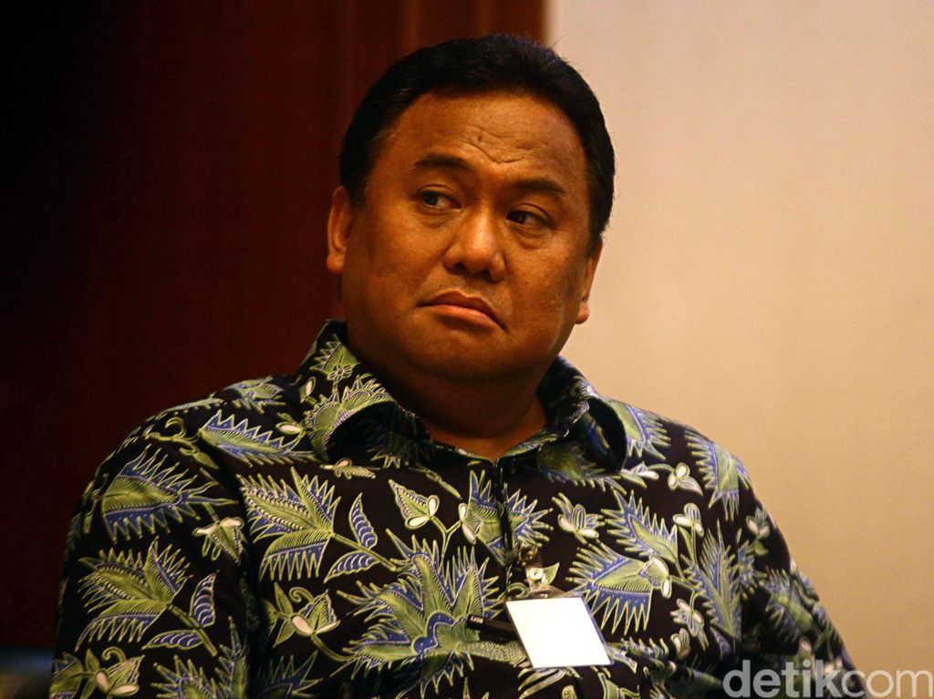 Soal CSR Holding Tambang, Wakil Ketua DPR: Tidak Dalam Bentuk Uang