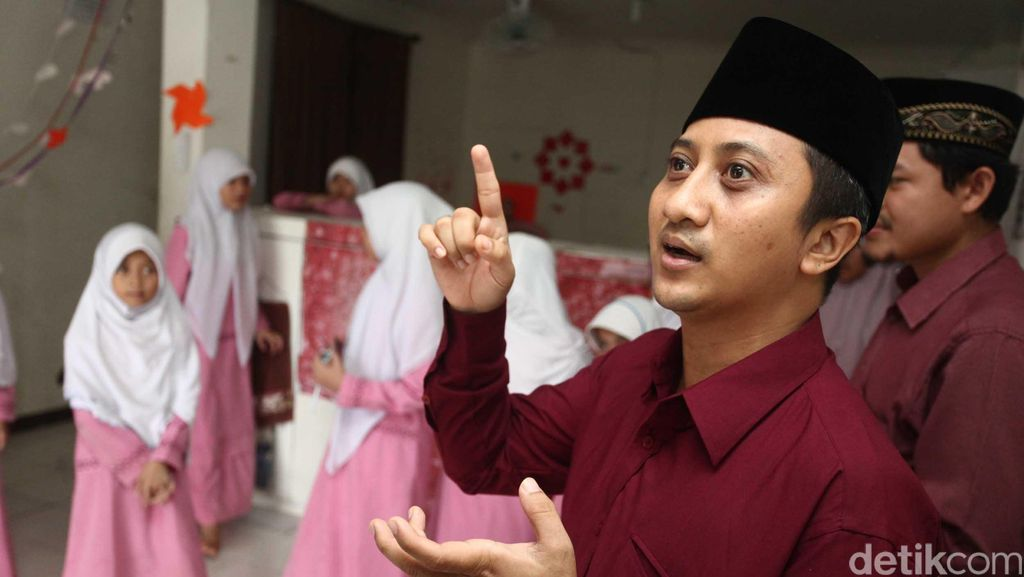 Beli Reksa Dana Syariah Yusuf Mansur, Berapa Keuntungannya?