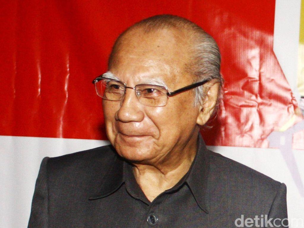Ini PR dari Emil Salim Buat Kabinet Jokowi Jilid II