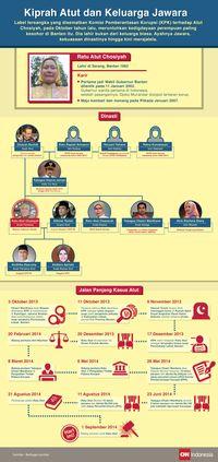 Politik Dinasti di DPR: PDIP Terbanyak, Termasuk Anak BG