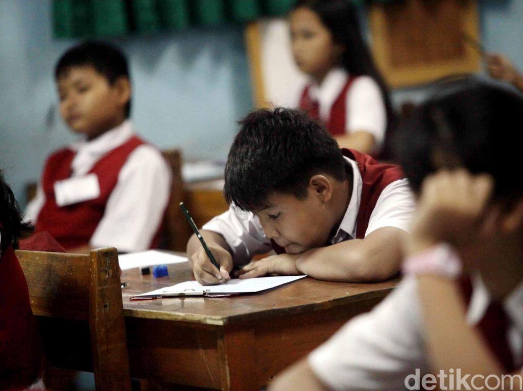 Imbas Corona, Pemkab Bogor Perpanjang Giat Belajar di Rumah Sampai 11 April