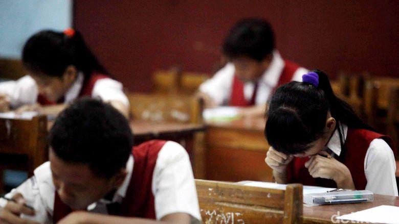 PBNU Tak Setuju Sekolah Hanya Digelar Senin Hingga Jumat