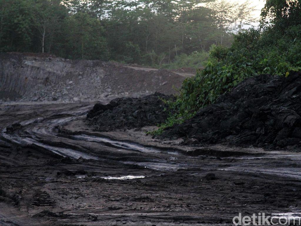 Minta Pengusaha Jaga Lingkungan, Jonan: Potensi Bencana Tinggi