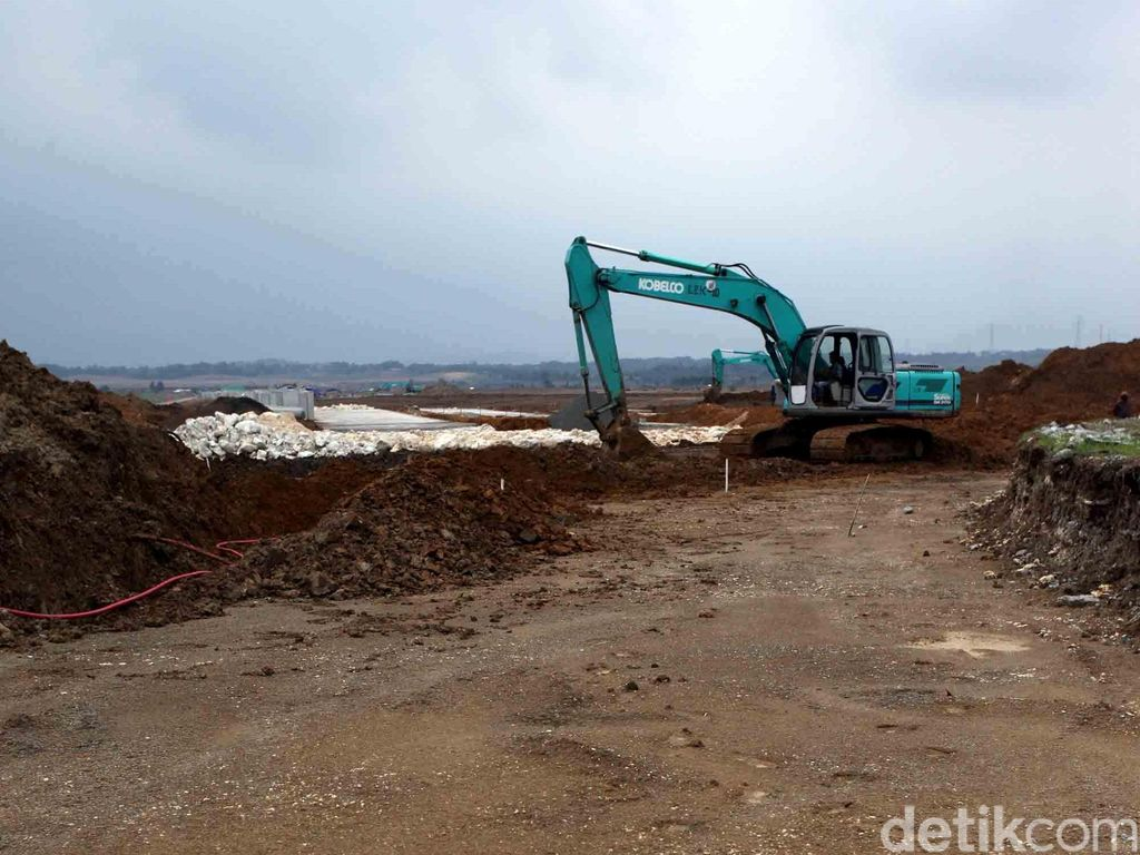 Universitas Paramadina akan Dibangun di Cikarang