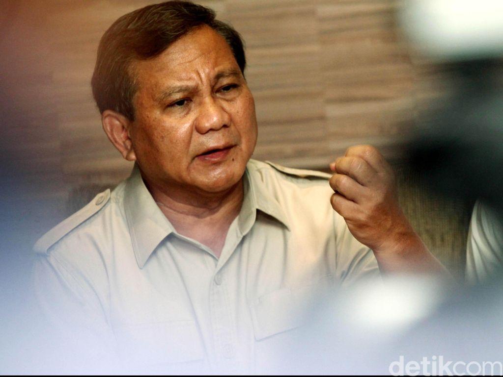 Laporan Tampang Boyolali Disetop, Gerindra: Bawaslu Objektif
