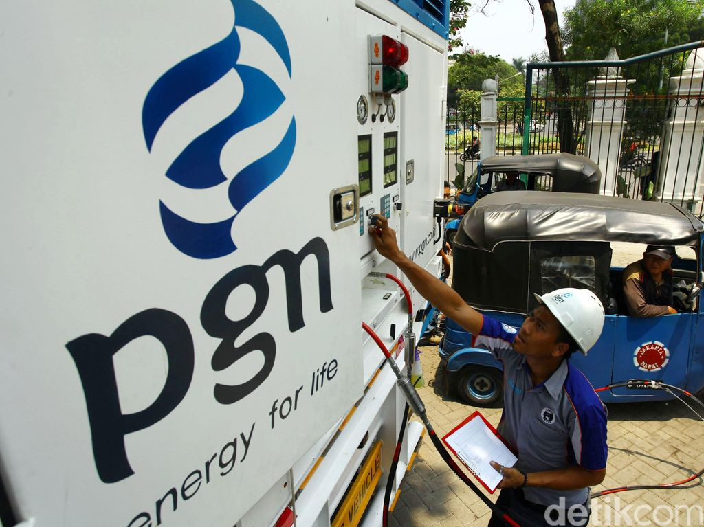 Apa Kabar Proses Akuisisi Pertagas oleh PGN?