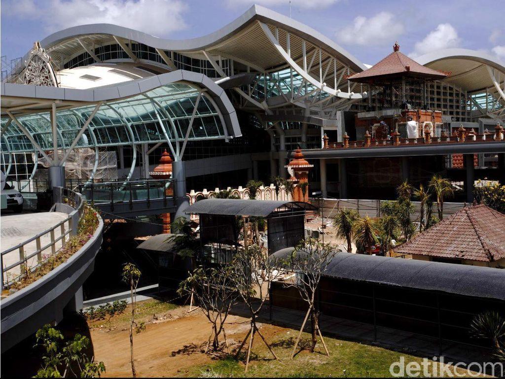 Mudik Dilarang, Warga yang Mudik ke Bali Disuruh Balik Kanan