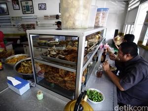 Harga Garam Naik, Berdampak ke Warteg dan Warung Padang?