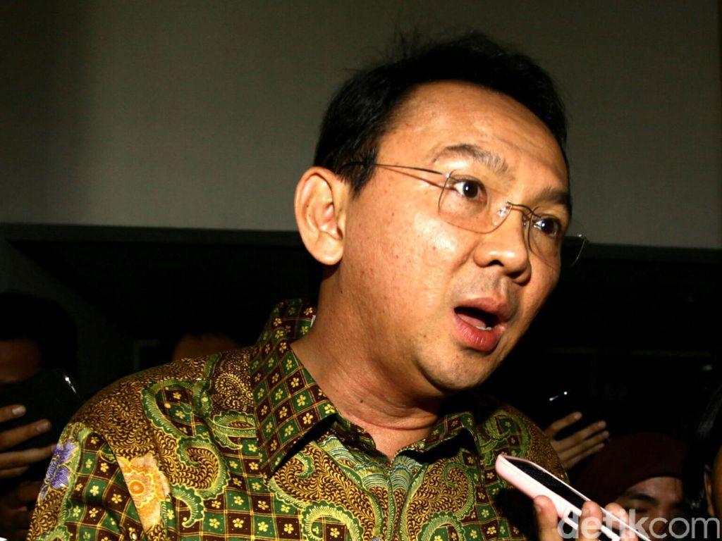 Ahok Jadi Politisi yang Paling Sering Diomongin Netizen