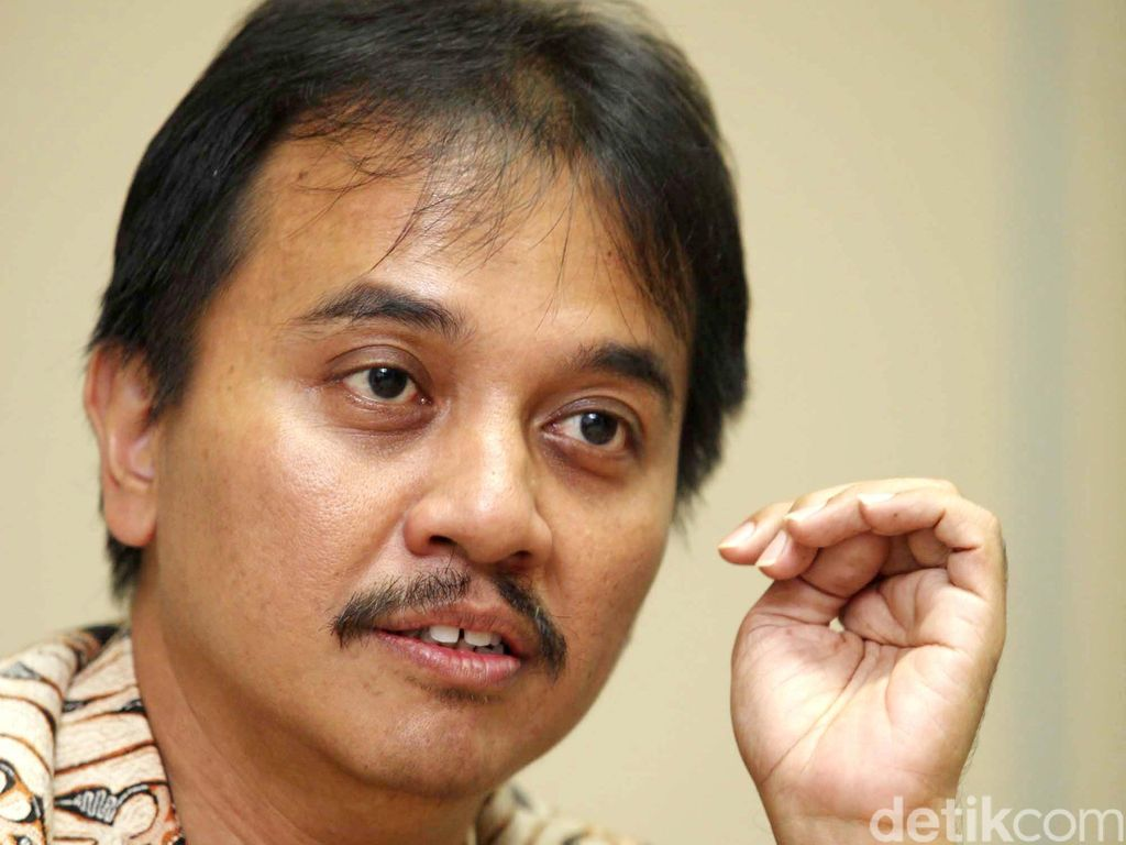 Golkar Desak Roy Suryo Klarifikasi Surat Kemenpora soal 3.226 Aset