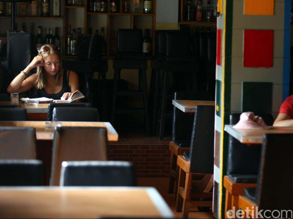 Kemudahan Izin Pekerja Asing Tak Bikin Pengangguran Nambah