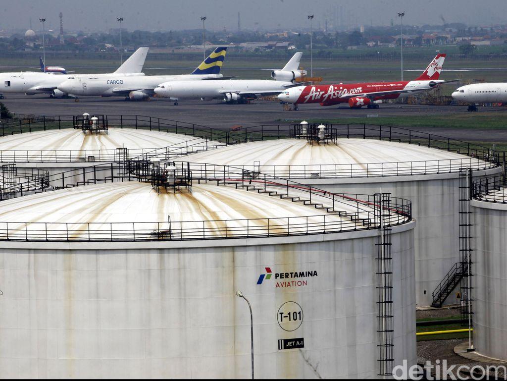 Jika Harga Avtur Turun, Tiket Pesawat Pasti Jadi Murah?