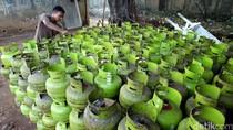 Pemerintah Cari Energi Alternatif untuk Tekan Impor LPG