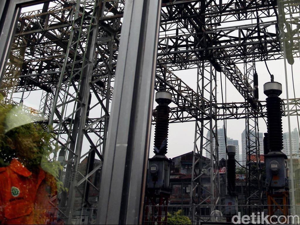 Tarif Listrik Industri RI Lebih Mahal Ketimbang Malaysia dan Vietnam