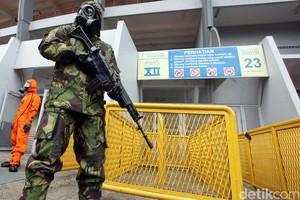 PDIP: Deteksi Dini Perlu Diperkuat di RUU Antiterorisme