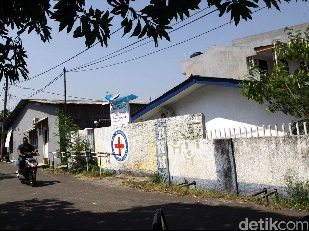 Kampung Ambon Digerebek Lagi, Warga Lempari Polisi Pakai Batu