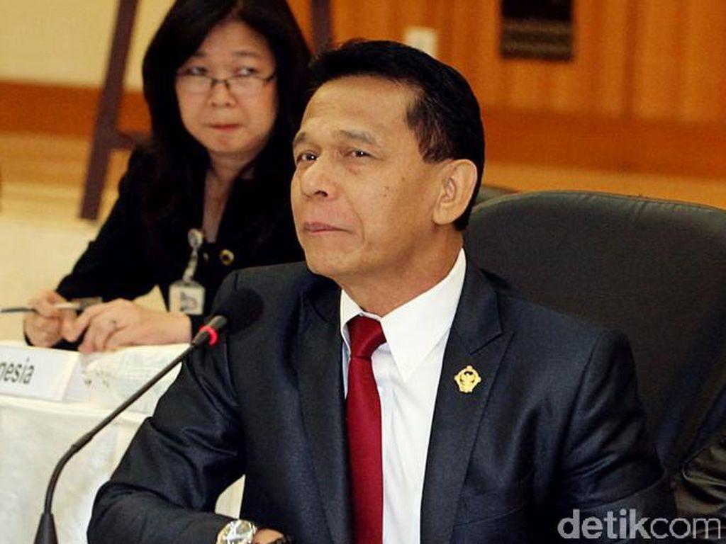 Jadi Tersangka KPK, Anggota BPK Rizal Djalil Dicegah ke Luar Negeri