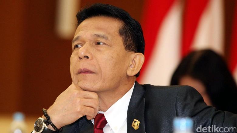 Anggota BPK Rizal Djalil Tersangka KPK Diduga Terima SGD 100 Ribu