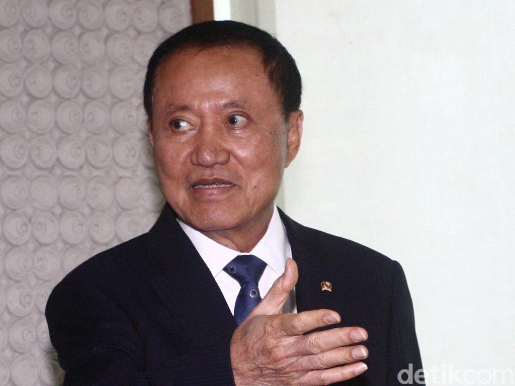 Luruskan Andi Arief, Amir Tegaskan PD Serius Dukung Prabowo-Sandiaga