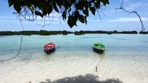 Anies akan Koordinasikan Wisata Kepulauan Seribu ke Pusat