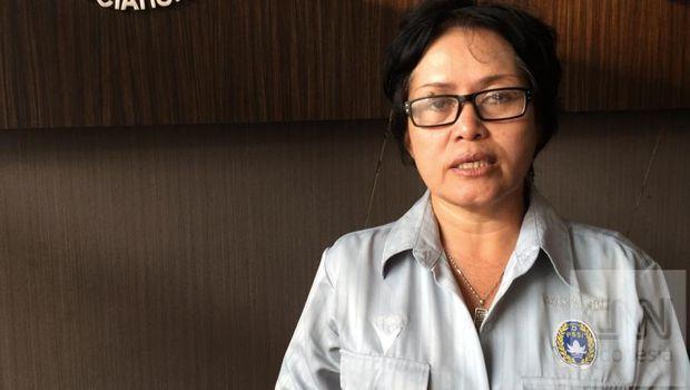 Papat Yunisal terseret kasus pengaturan skor terkait laporan Persibara Banjarnegara.