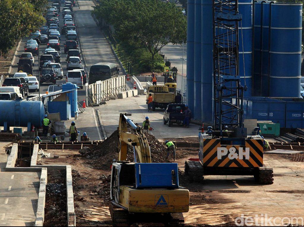 4 Tahun Lagi, Traveler Bisa ke Monas Naik MRT