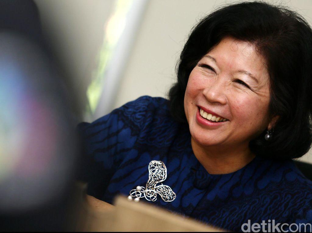 Mantan Mendag Cerita Prospek Bisnis di Indonesia