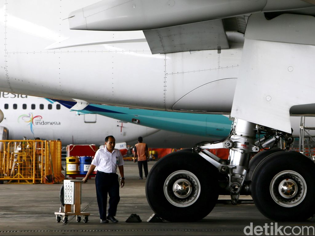 Kemenhub Bakal Pelototi Harga Tiket Pesawat saat Mudik