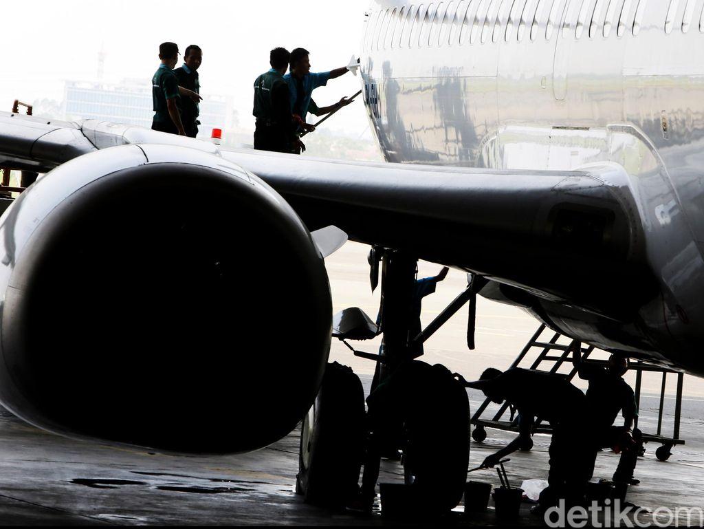 Tiket Pesawat Murah Mulai Dijual Besok, Ini Hitungannya