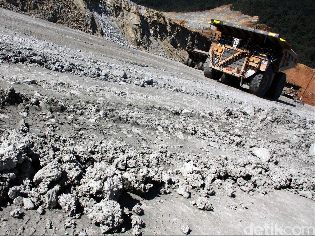 Dirjen Minerba Kumpulkan Bos Perusahaan Tambang Pagi Ini