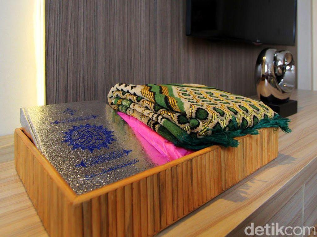4 Perbedaan Hotel Syariah dan Konvensional