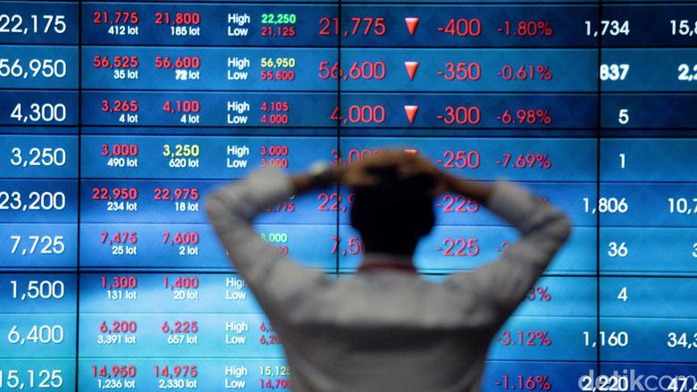 Ditjen Pajak Bisa Intip Data Investor Pasar Modal, Ini Kata BEI