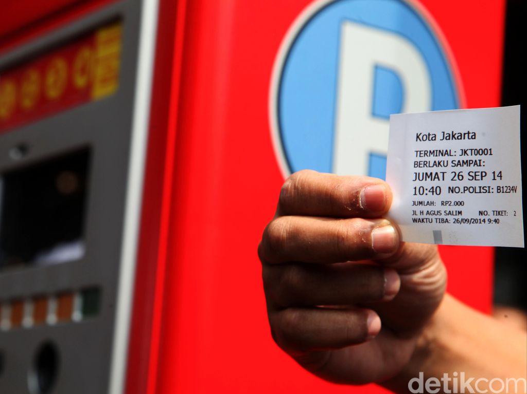 Hasil Polling: Pak Anies, Banyak yang Tolak Rencana Tarif Parkir Naik!
