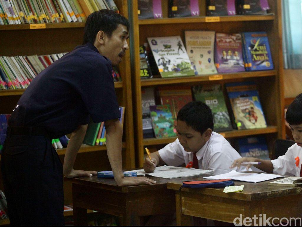 Daftar Seleksi PPPK untuk Guru Honorer Dibuka April, Apa Saja Kriterianya?