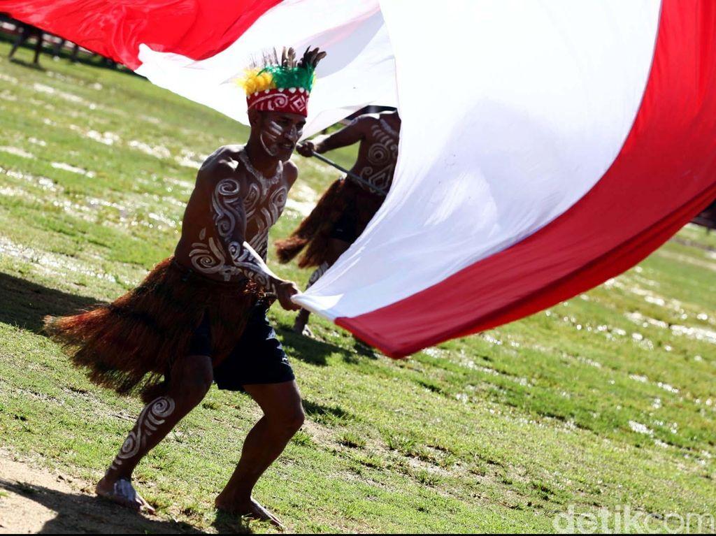 Bahasa di Puncak Jaya Papua Ini Terancam Punah